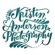 Client Lounge – Kristin Anderson Photography logo